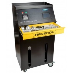 Ravenol ATF Machine