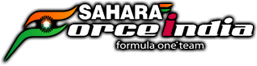 F1 Sahara force india