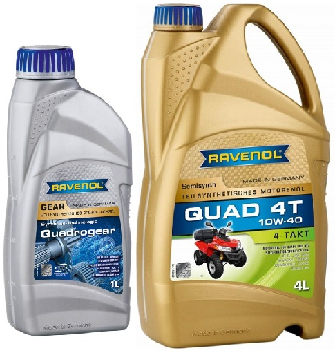ravenol quad oil