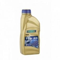 RAVENOL SSG Spec Synt LKW 75W-80