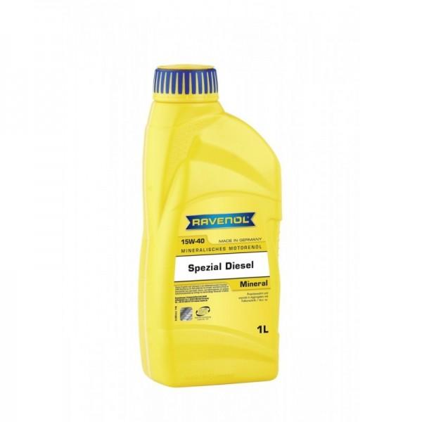 Ravenol Spezial Diesel SAE 15W-40