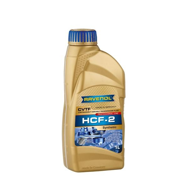 Ravenol CVT HCF-2 Fluid