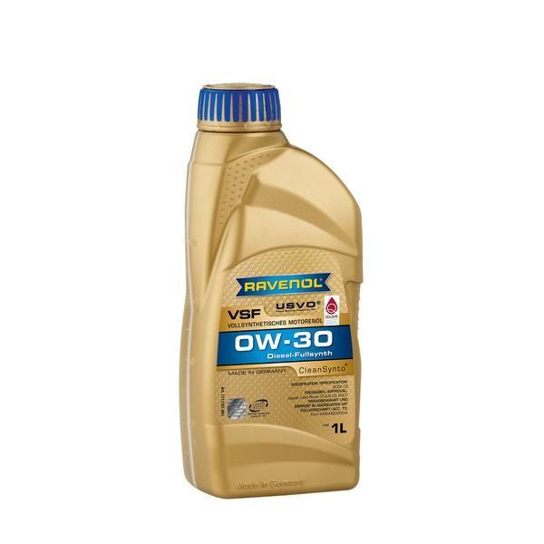 Ravenol VSF SAE 0W/30