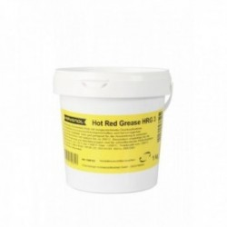 RAVENOL Hot Red Grease HRG 3