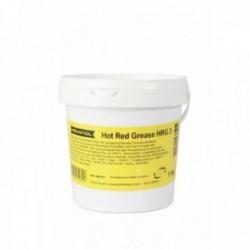 RAVENOL Hot Red Grease HRG 3