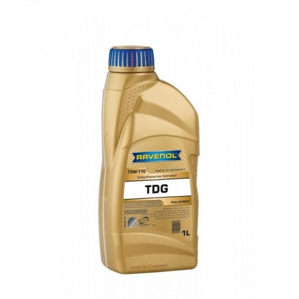 RAVENOL TDG 75W-110