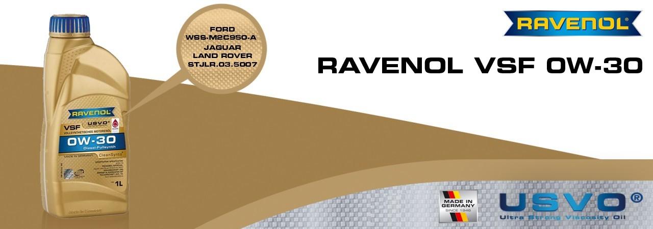 Ravenol VSF 0W-30