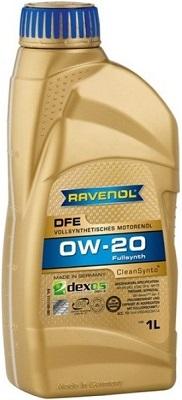 Ravenol DFE SAE 0W-20