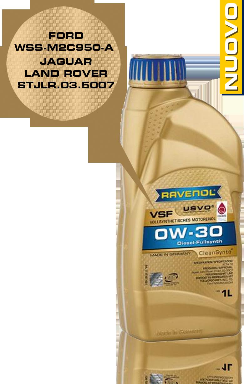 ravenol vsf 0w30