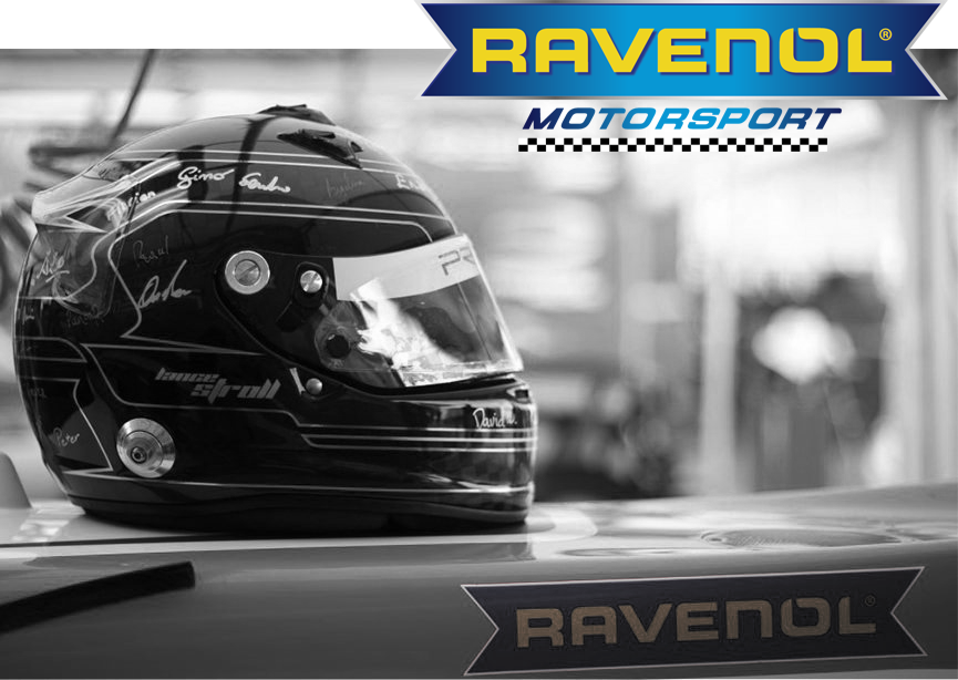 Ravenol Motorsport