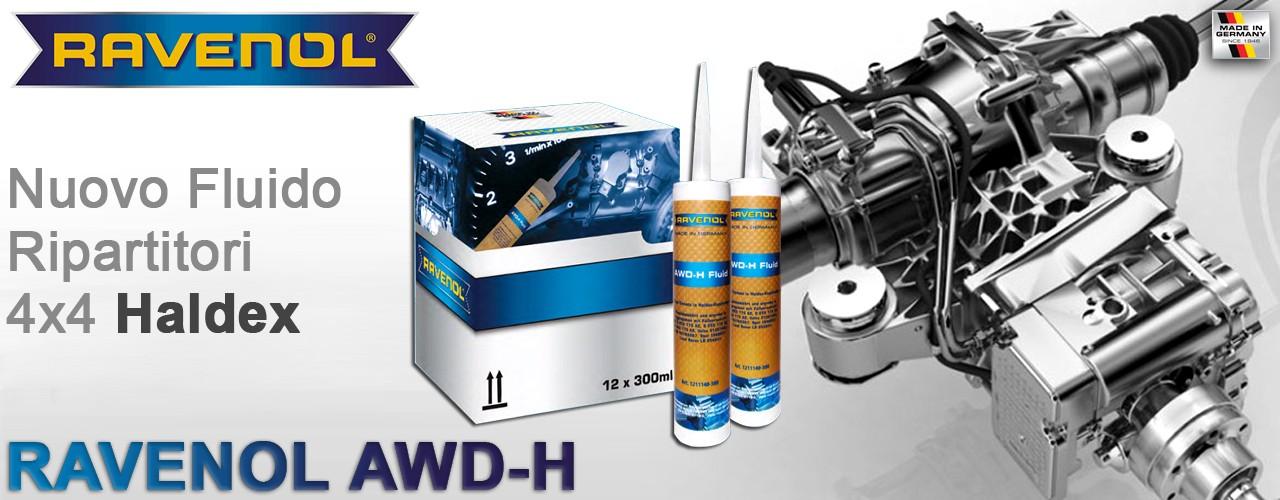 Ravenol AWD-H fluido Haldex